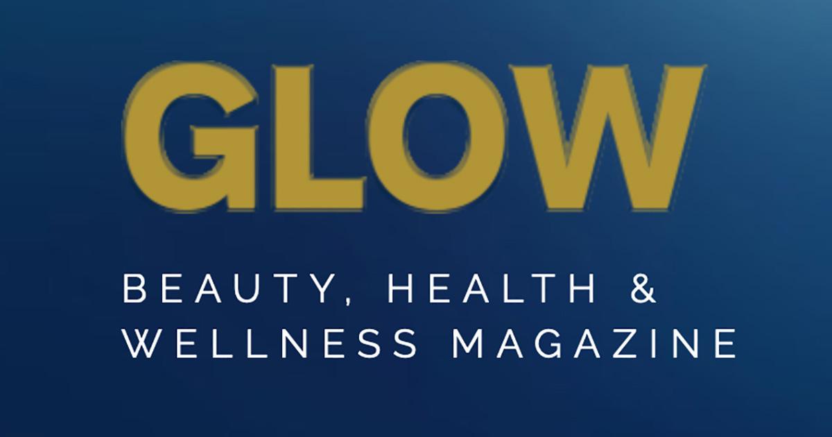 Glow Beauty Magazine