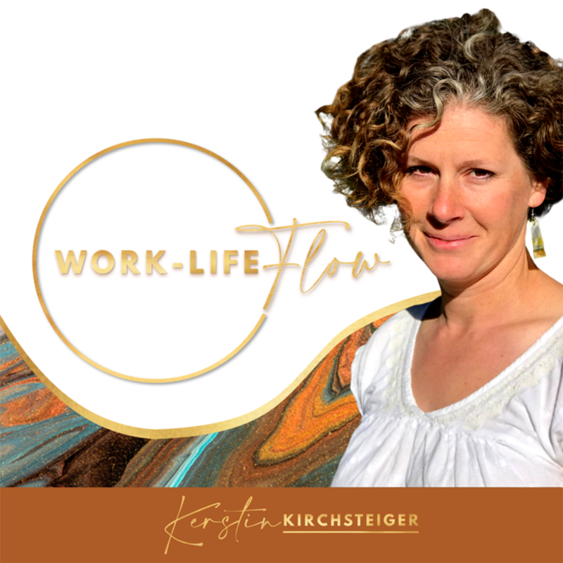 Work-Life Flow Podcast
